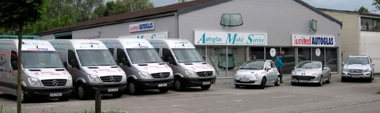 Autoglas Mobil Service Bayern
